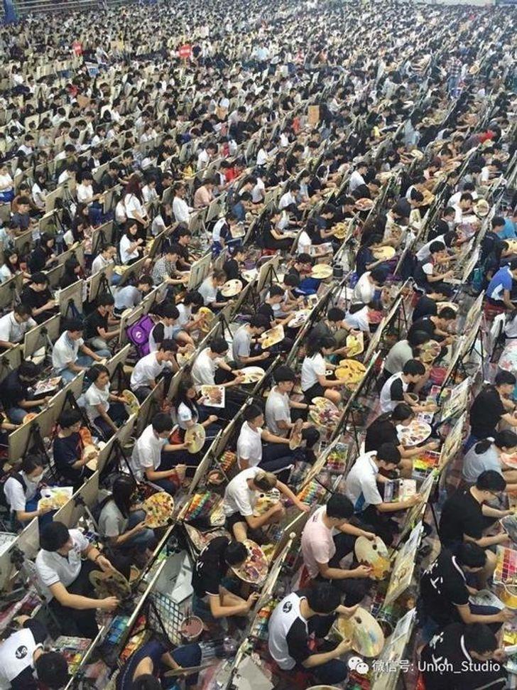 18истин, которые нужно понять допоездки вКитай, чтобы необлажаться пополной