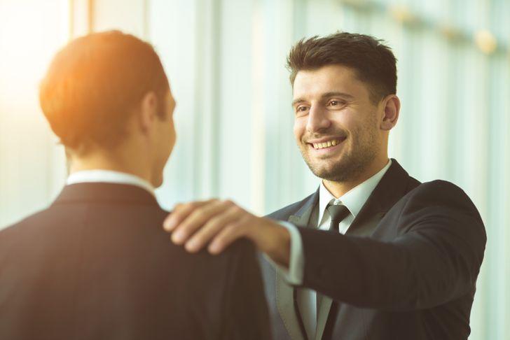 Эксперты раскрыли 7 способов произвести удачное первое впечатление