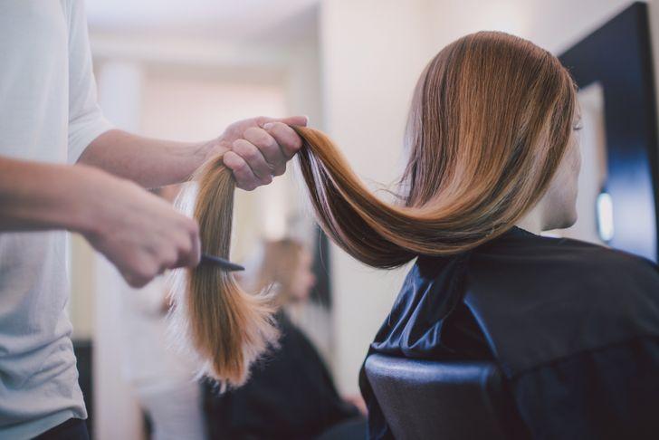 20 клиентских выходок, которые выводят из себя даже терпеливых работников салонов красоты
