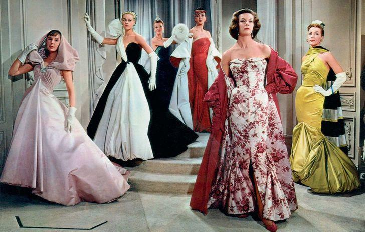 25+ ретрофотографий из мира моды, которые доказывают, что наши бабушки были
