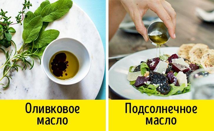 8жирных продуктов, которые помогут похудеть