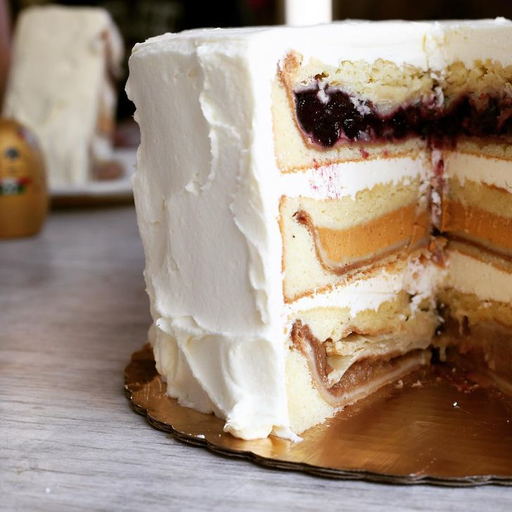 15национальных сладостей, которые могут показаться странными даже гурманам