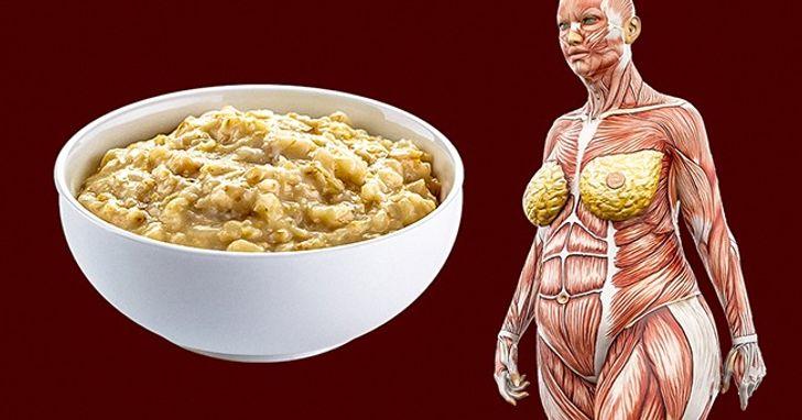 Что случится свашим организмом, если выначнете есть овсянку каждый день