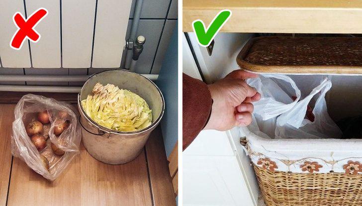 17 вещей на кухне, которые несовместимы с понятием «домашний уют»