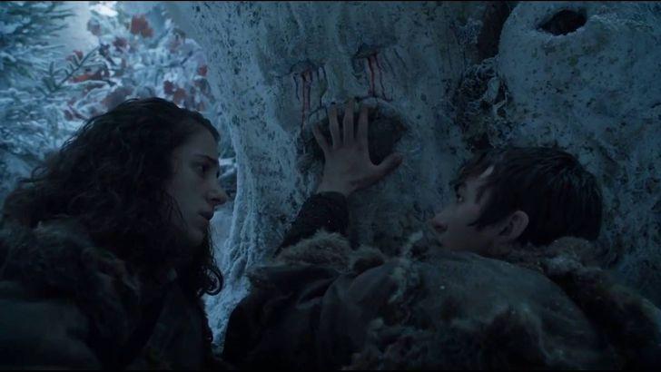 8 доказательств того, что «Игра престолов» — это наследие «Властелина колец»