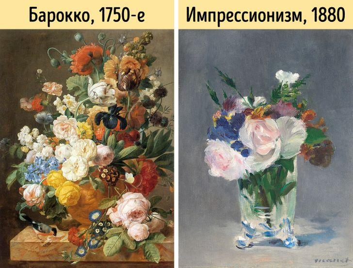 Эстетический ликбез: 8 простых характеристик, после которых вы сразу уясните, что такое импрессионизм