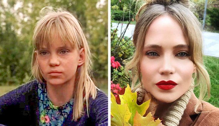 Как изменились самые популярные актеры «Ералаша»