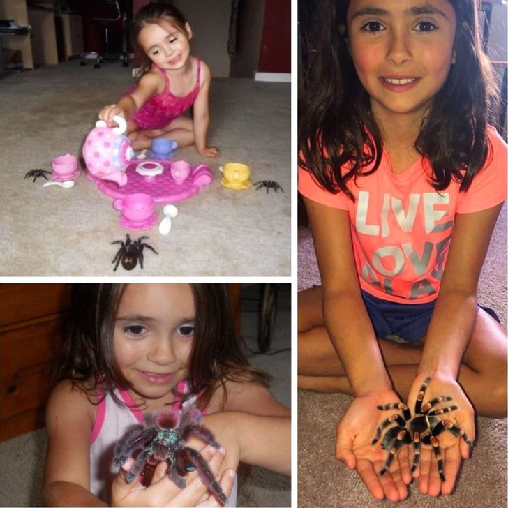 20 фотографий, которые доказывают, что дети и животные — друзья на всю жизнь