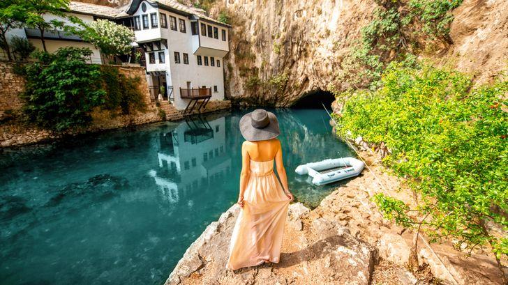 15потрясающе красивых мест, окоторых незнает большинство туристов