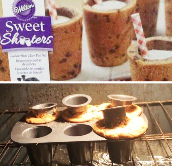 15+ кулинарных провалов, за которые их создателям должно быть действительно стыдно