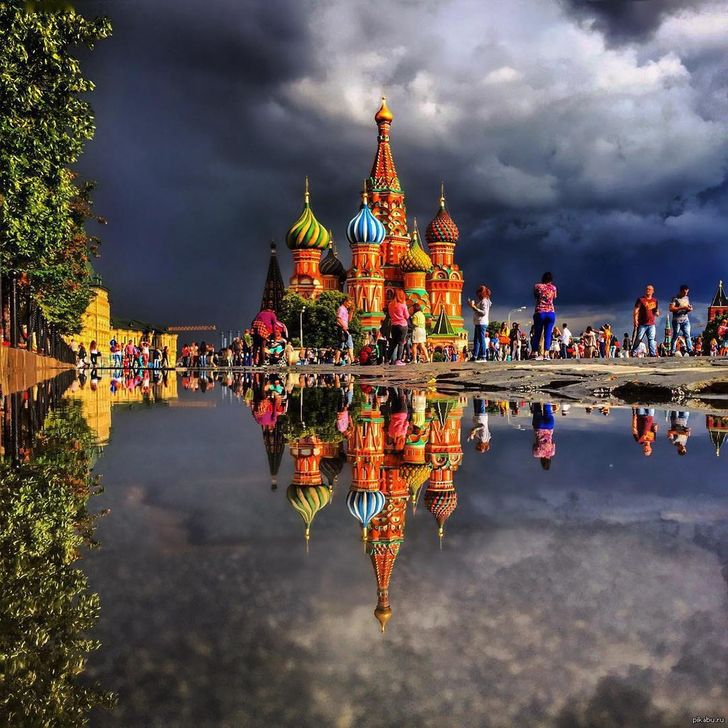17 mind-blowing photos without a gram of Photoshop