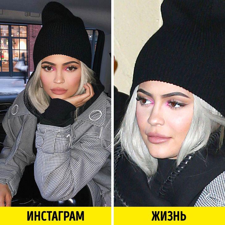 Мы нашли фото звезд, которые в один и тот же день опубликовали они сами и профессиональные фотографы
