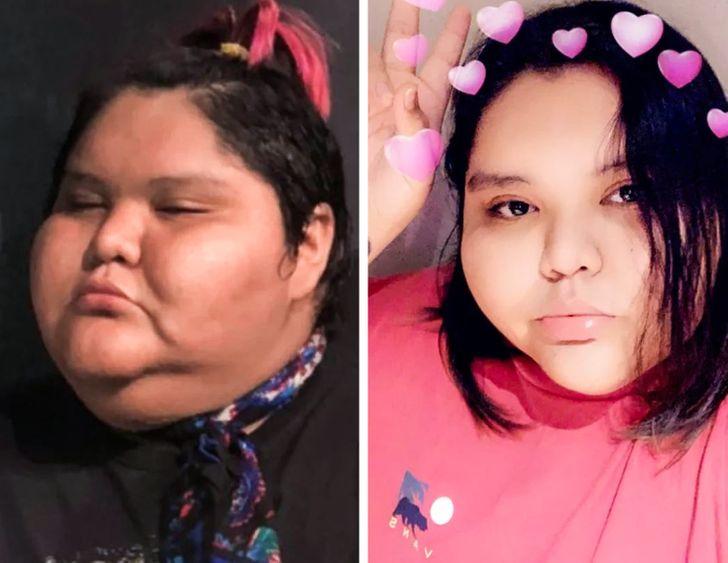 Люди показали, как им удалось похудеть благодаря специальному режиму питания