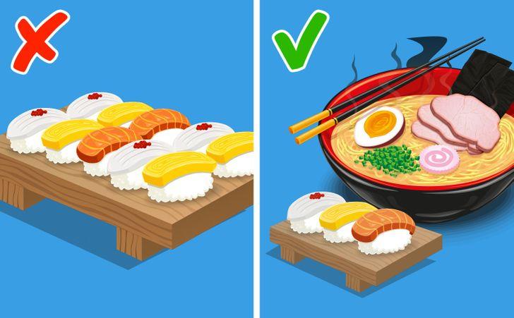 8принципов питания, которые делают японцев самой стройной вмире нацией
