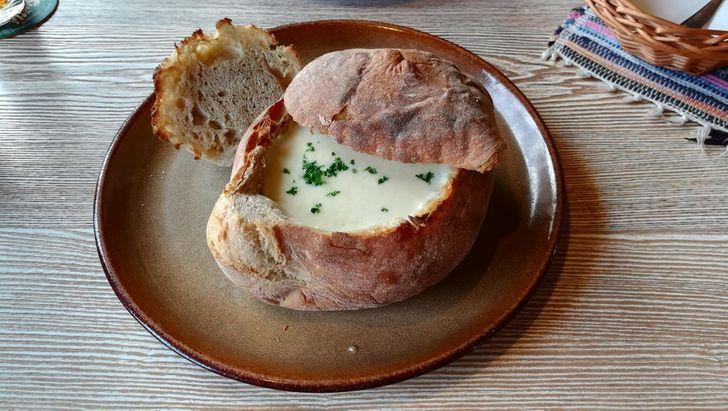 Что произойдет свашим телом, если перестать есть хлеб