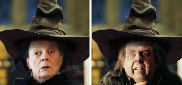 18 неожиданных деталей «Гарри Поттера», которые Джоан Роулинг раскрыла уже после выхода книг