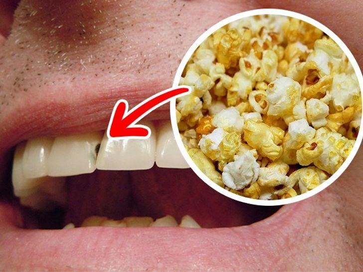 10популярных продуктов, которые наносят вашим зубам непоправимый вред