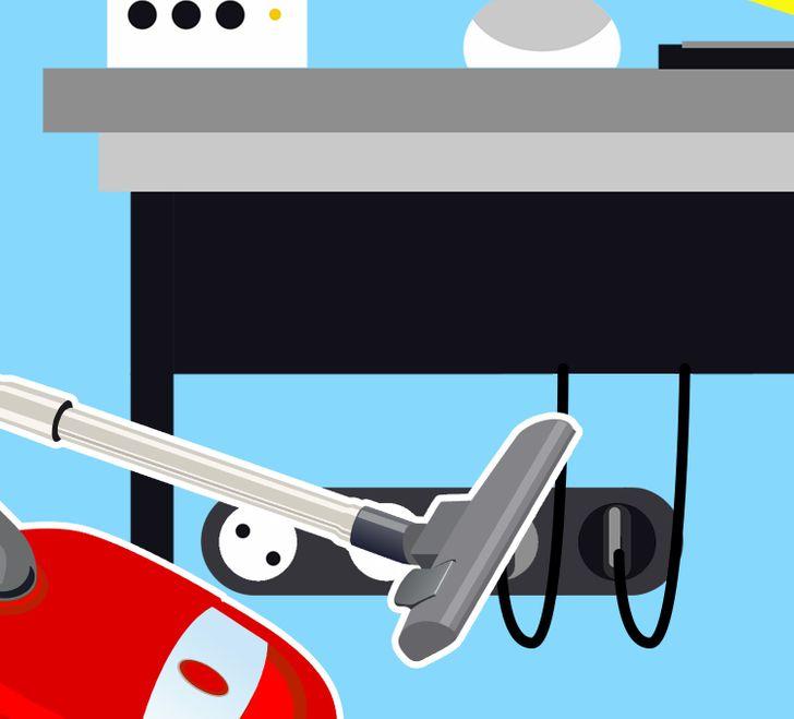 9 вещей, которые строго не рекомендуется собирать пылесосом. А мы делаем это, даже не задумываясь