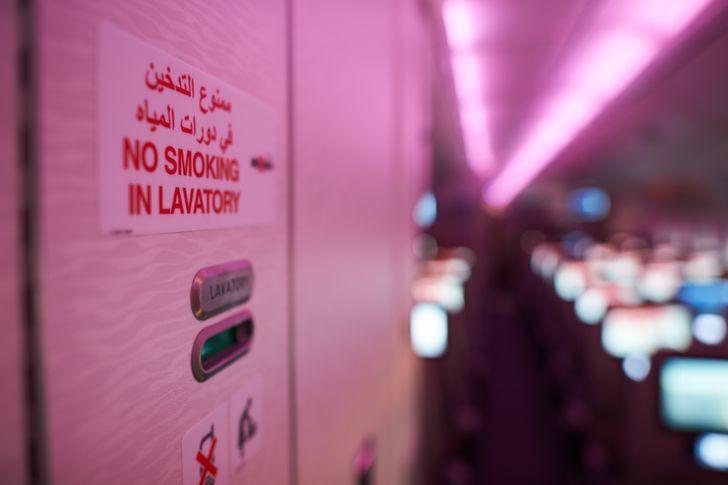 10секретов отстюардесс, окоторых недогадываются пассажиры