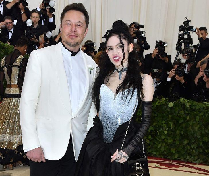 Что особенного в Граймс — инди-поп-певице, которую Илон Маск предпочел всем топ-моделям мира