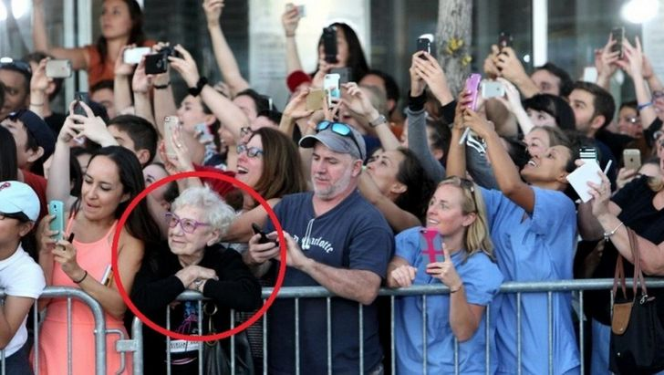 22фотографии, которые сразили нас наповал