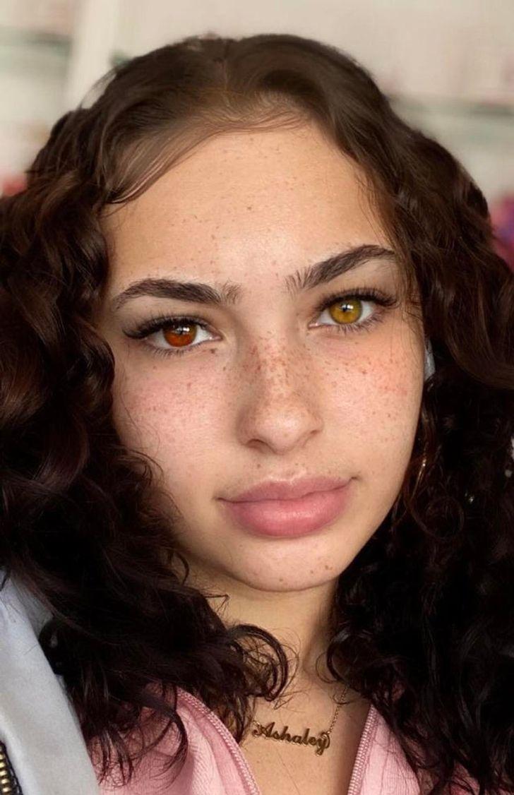 20+ человек с редкой внешностью, которые создали свой формат красоты