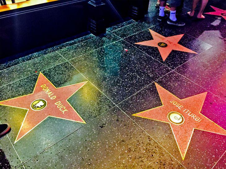 УГолливуда есть несколько секретов, окоторых звезды предпочитают молчать