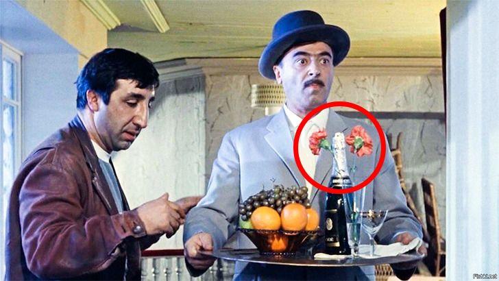 16 ляпов в любимых советских фильмах, которые мы не замечали годами