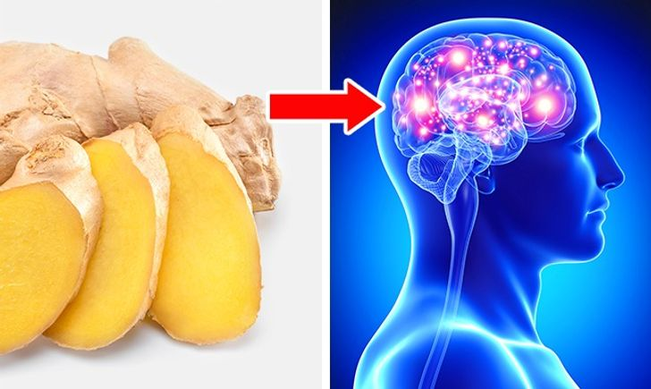 5 reasons to use ginger every day you should know
