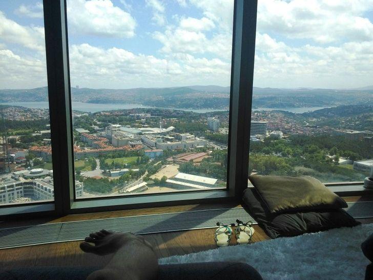 25+ фотографий Стамбула, которые вывернут наизнанку все ваши представления о Турции