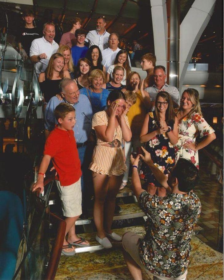 20 фото, которые насквозь пропитаны особым отношением к семье