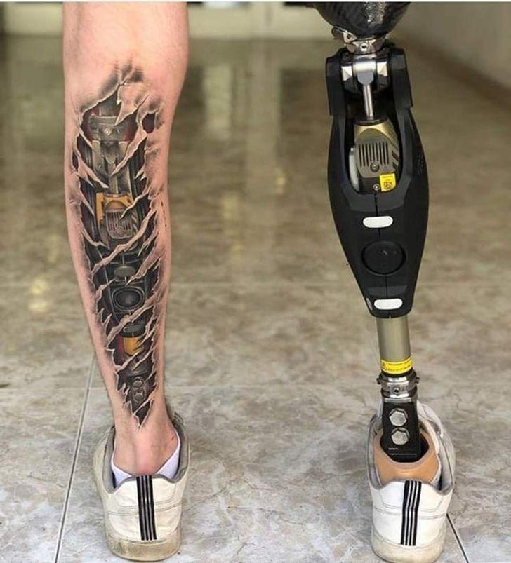 15 шикарных тату-идей для тех, кто вечно не может определиться с эскизом