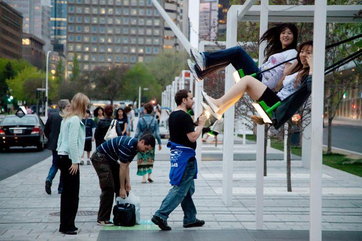 20 фото из городов, в которых делают все для счастья жителей (Немного завидуем и хотим там жить)