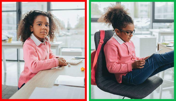 7 «здоровых» привычек, от которых лучше отказаться, если вы не хотите навредить своим детям