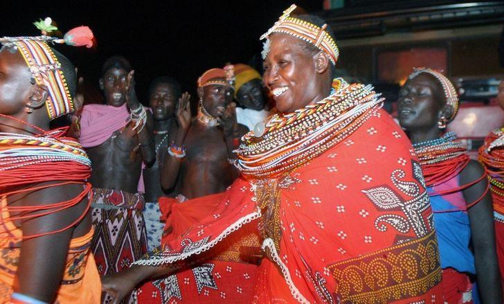 Как живет женская деревня, основательницы которой хлебнули горя от мужчин и решили, что могут обойтись и без них
