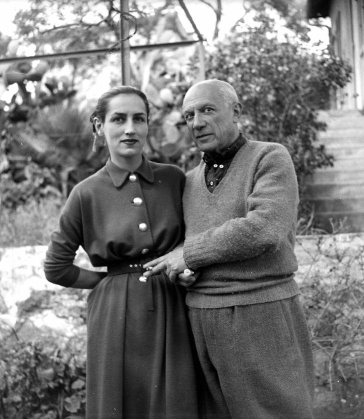Как сложилась судьба единственной из женщин Пикассо, чью жизнь он так и не сумел сломать, как ни пытался