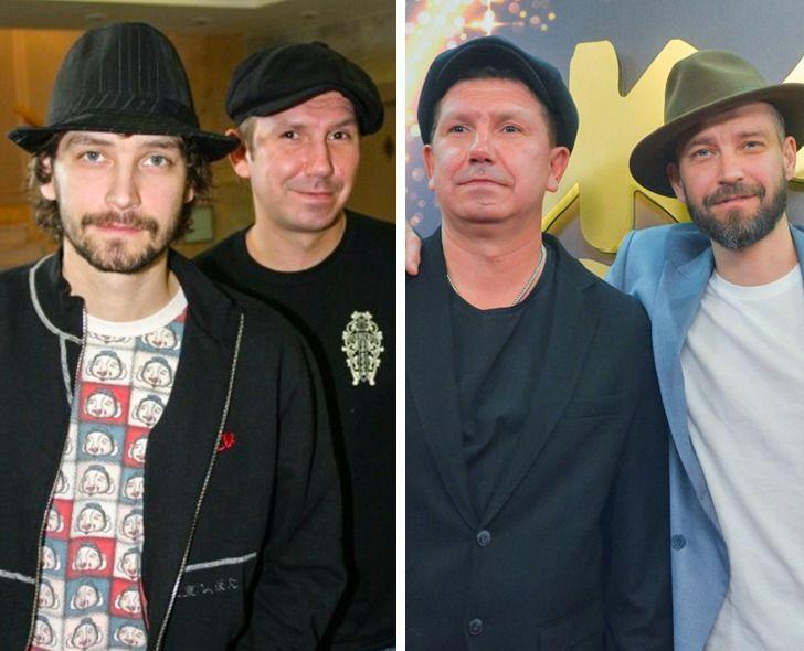Что стало с российскими музыкальными группами, чьи песни мы слушали в 2000-е