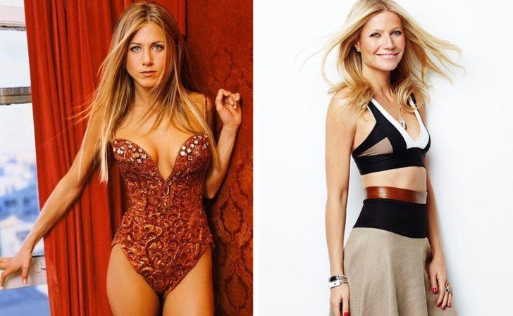 Модная диета, которую выбирают голливудские звезды, состоит только из1правила
