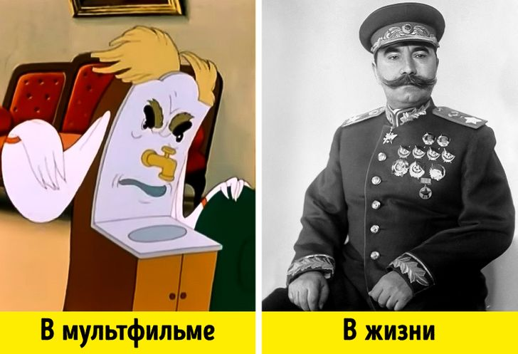 16 поразительных деталей, которые заставят взглянуть на советские мультфильмы по-взрослому