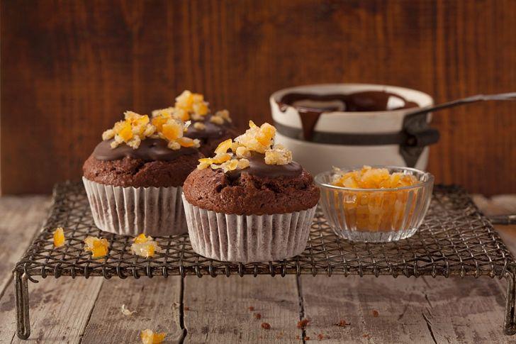 10самых вкусных кексов, которые стоит приготовить хотябы раз