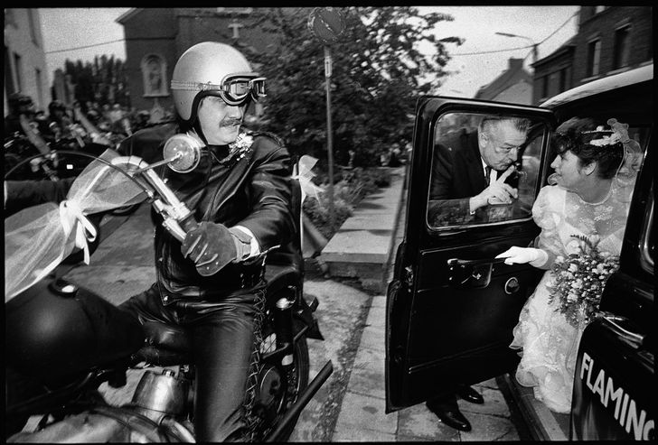 20+снимков сконкурса свадебной фотографии, которые взволнуют даже тех, кто давно вбраке
