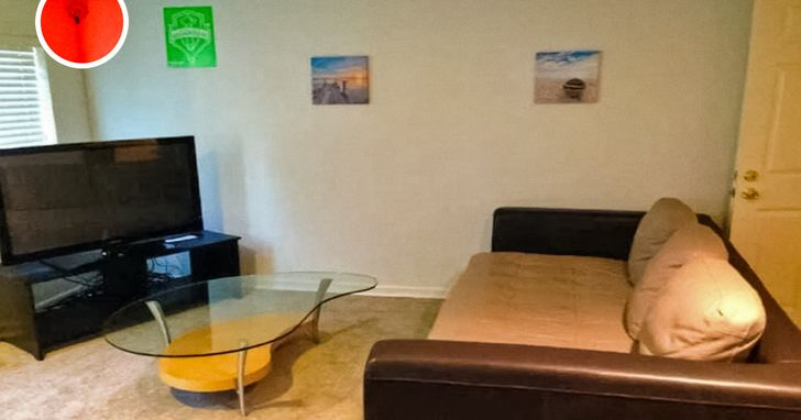 Как быстро найти скрытую камеру всъемной квартире Airbnb
