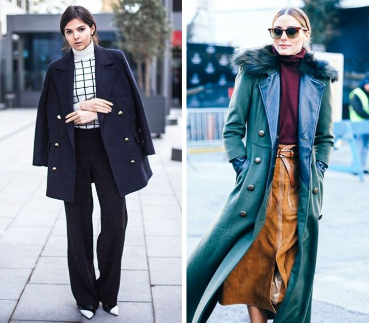 12незаменимых вещей для стильного зимнего гардероба