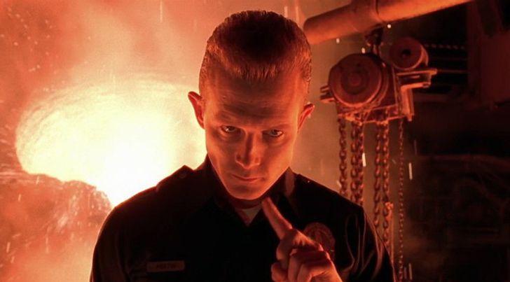 20+ фактов о культовом фильме «Терминатор-2», который показал миру совершенно новый уровень компьютерной графики