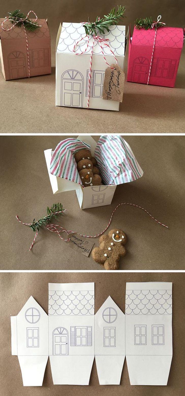 17способов упаковать подарок так, чтобы его запомнили навсю жизнь