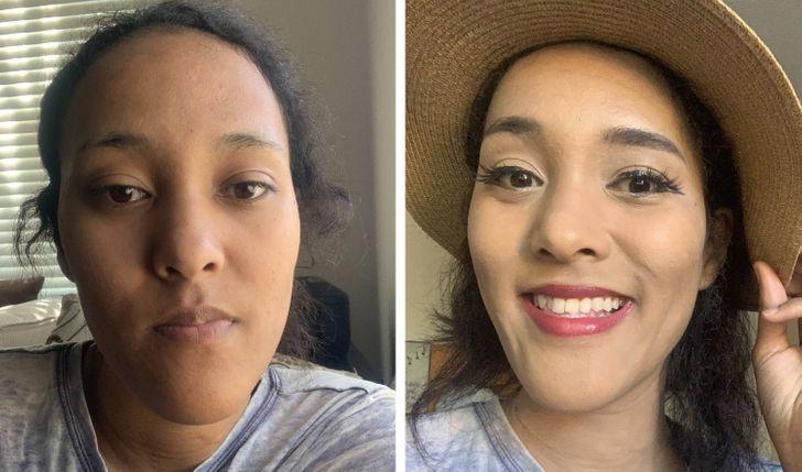 16 человек, чей крохотный эксперимент над внешностью превзошел их самые смелые ожидания
