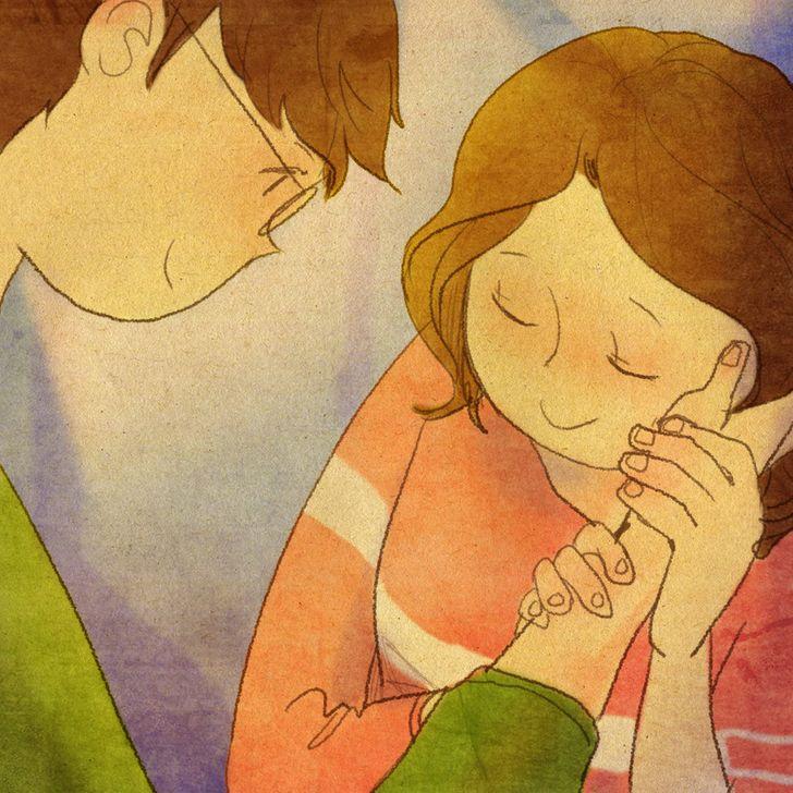 Давай останемся вдвоем, хотябы навсю жизнь