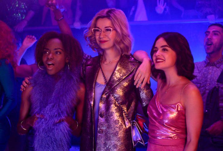 11 новых сериалов 2020 года для тех, кому кроме красивой картинки нужен еще и захватывающий сюжет