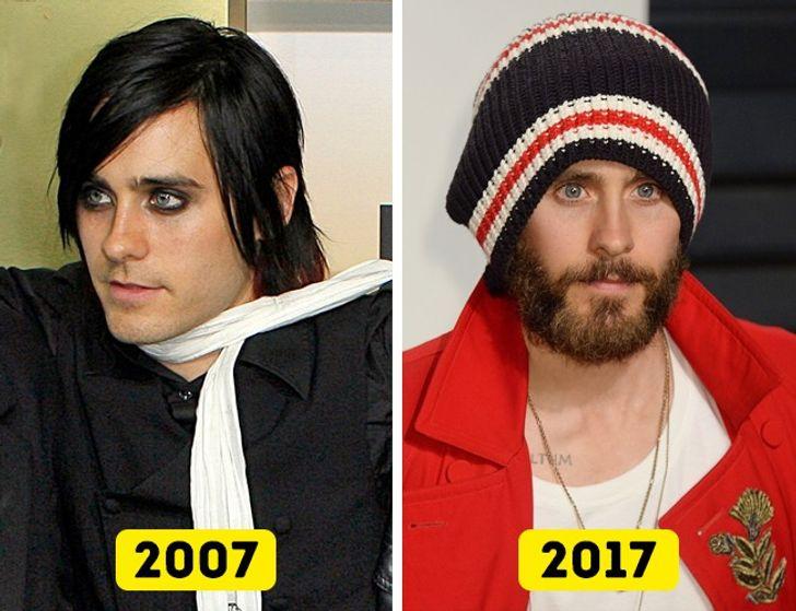 10фотографий, которые доказывают, что 2007-й был очень давно