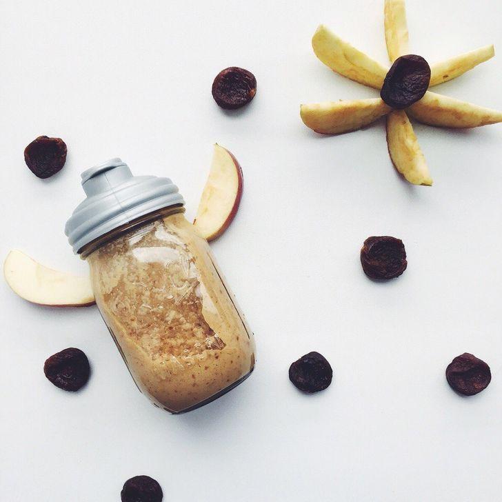 7быстрых иполезных напитков назавтрак